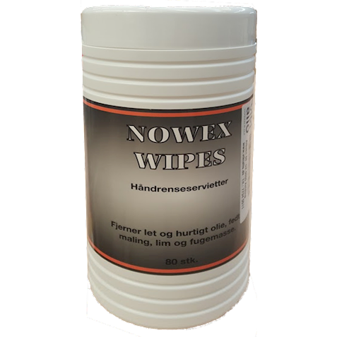 Tec7 Nowex Wipes