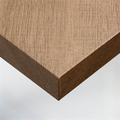 Wood – F4 Cover Styl' – F4 Modern oak 122cm